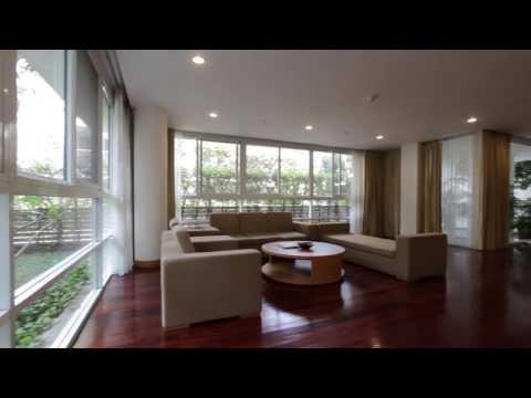 3 Bedroom Apartment for Rent at Ekamai Garden E7-178