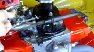 Fiat 500 Tuning Panda 30 Kopf (abarth)