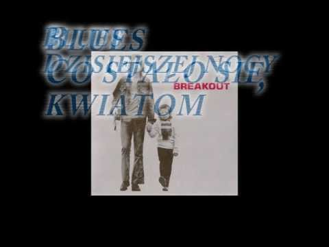 Breakout - Blues [FULL ALBUM]