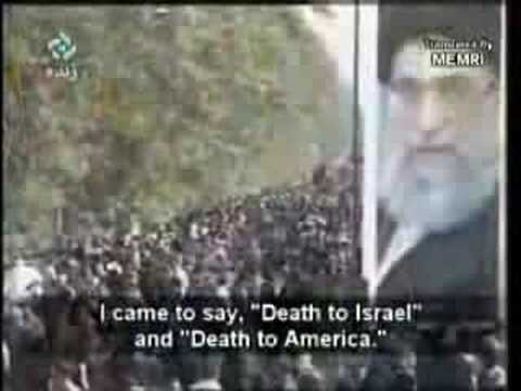 Barack Obama Wants To Talk To The Iranians While The Iranians Call For Our Death. Obama Is Either Clinically Insane Or On The Side Of The Enemy