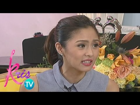 Kim Chiu's allergies