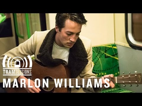 Marlon Williams - Silent Passage (Bob Carpenter Cover) | Tram Sessions
