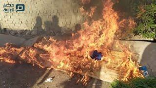 متى يجب حرق نعش المتوفى بفيروس كورونا؟