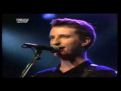 Billy Bragg - St Swithins Day