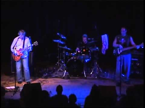 Savoy Brown LIVE - Leaving Again - Alladin Theater, Portland, OR