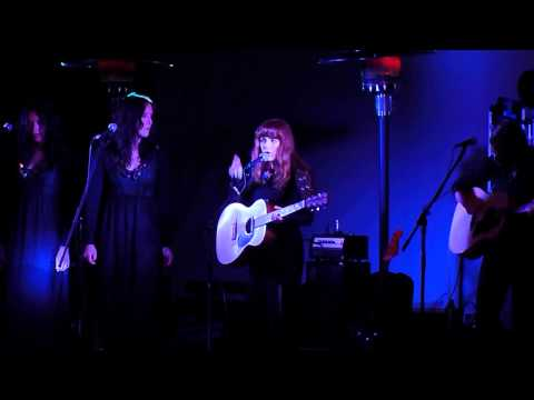 Jenny Lewis - Portions For Foxes - Henry Miller Memorial Library - Big Sur, CA - 6/15/12