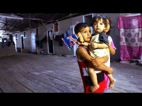Mosaic News - 09/25/12: Rights Group Reports 'Appalling' Torture of Syrian Children