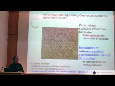 Randal Koene - Winter Intelligence - Future of Humanity Institute Oxford