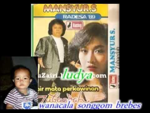 Youtube - Mansyur s ( Ludya)lagu Dangdut Thn 80an.flv video