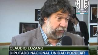 01-11-2012 Audiencia pública en el Congreso Nacional por la Isla Demarchi 02