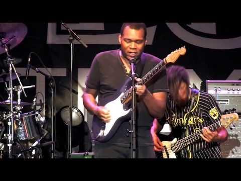 The Robert Cray Band... LIVE Killer Blues !!!