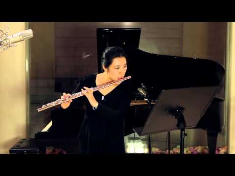 4Orchestral Excerptsc-Jun Wang-2013Fall Graduate Application-flute