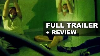 Sinister 2 Official Trailer + Trailer Review : Beyond The Trailer