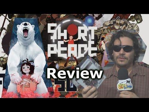 Short Peace: Ranko Tsukigime Reseña