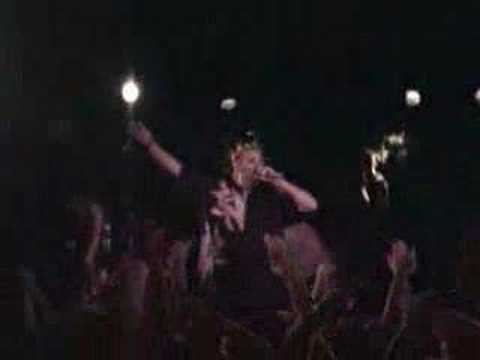 Kottonmouth Kings Live 2003 - 2005 Part I