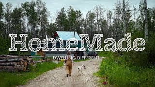 HomeMade - Episode 4 -  Modern Homesteading