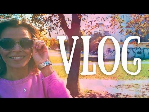 Болгария с OlTime: VLOG #1 | Жара в ноябре))