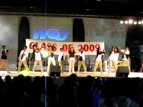 UnderGround @ World of Dance 2009 Video