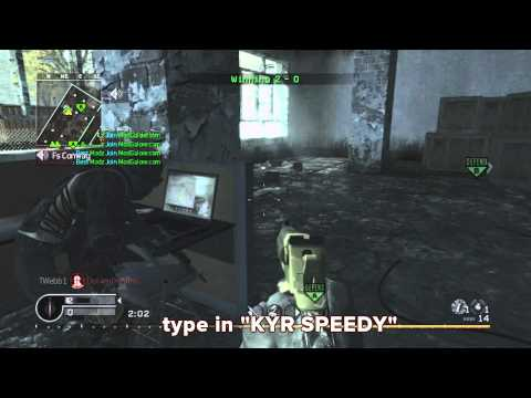 Cod4 Trolltage funtage - which Computer Has The Porn? video