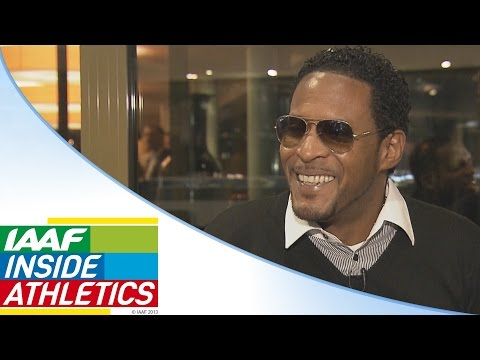 IAAF Inside Athletics - Season 3 - Episode 02 - Javier Sotomayor