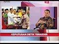 """PKB Bocorkan Soal """"Tikungan Akhir' Jokowi Memilih KH Ma'ruf Amin Part 04 - #2P#GP 10/08"""