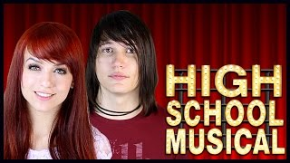 Watch High School Musical You Are The Music In Me video