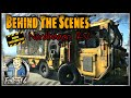 Behind The Scenes | Nordhagen Beach RV / Motor Home / Mobile Home (PS4)
