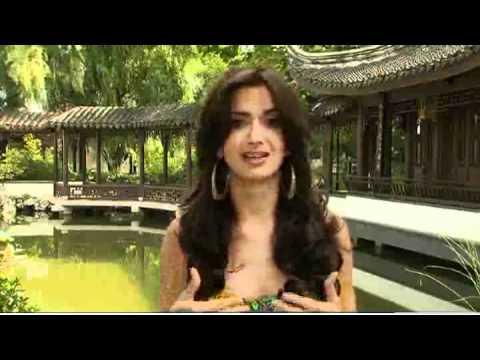 Miss Venezuela Worl 2010