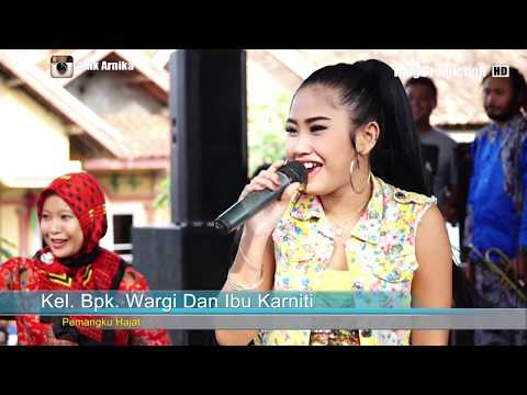 Dayuni - Anik Arnika Jaya Live Sukajaya Cilamaya Karawang