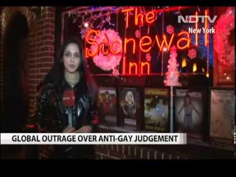 Americans Criticize Indian Supreme Court
