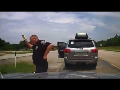 Cách xử lý vi phạm Giao Thông của Cảnh sát các Quốc Gia