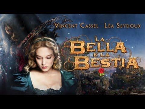 La bella e la bestia trailer ufficiale italiano youtube - La finestra sul cortile trailer ita ...