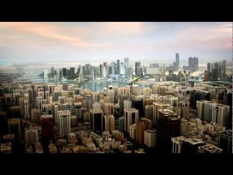 Al Maryah Island - Abu Dhabi's New CBD