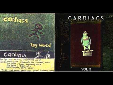 Cardiacs - Dead Mouse