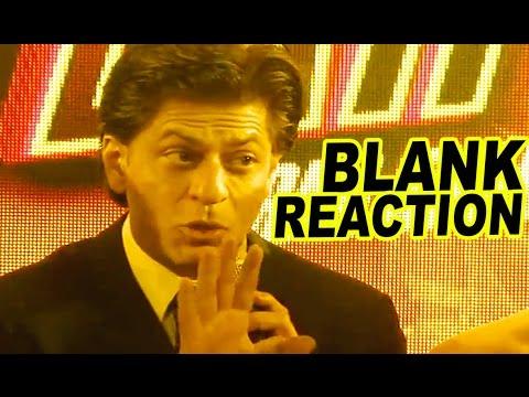 Shahrukh Khan's BLANK EACTION on Amitabh Bachchan 1984 anti-Sikh Riots Case