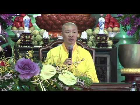 Chân Dung Đức Phật (Phần 2)