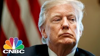These Countries Will Be Hit The Hardest By President Donald Trump's Tariffs Plan | CNBC