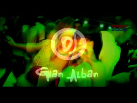 Dvj GianAlban Mix Elektro Drumx Agosto 2011 Video Remix
