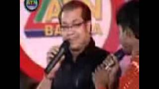 bangla song sobir nandir fun shohag