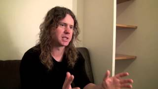 INTERVIEW WITH AIRBOURNE BY ROCKNLIVE PRODUCTION