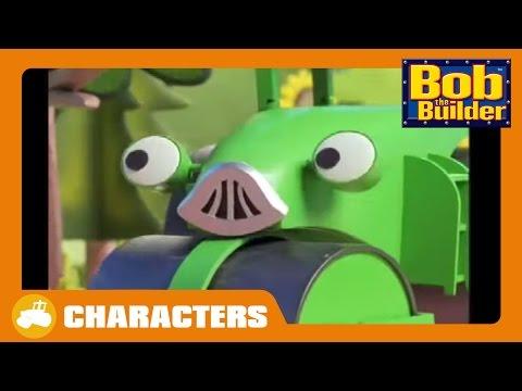 bob the builder meet roley