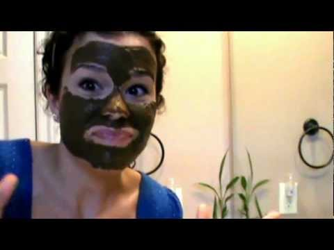 Skin Health: Amla Face Mask