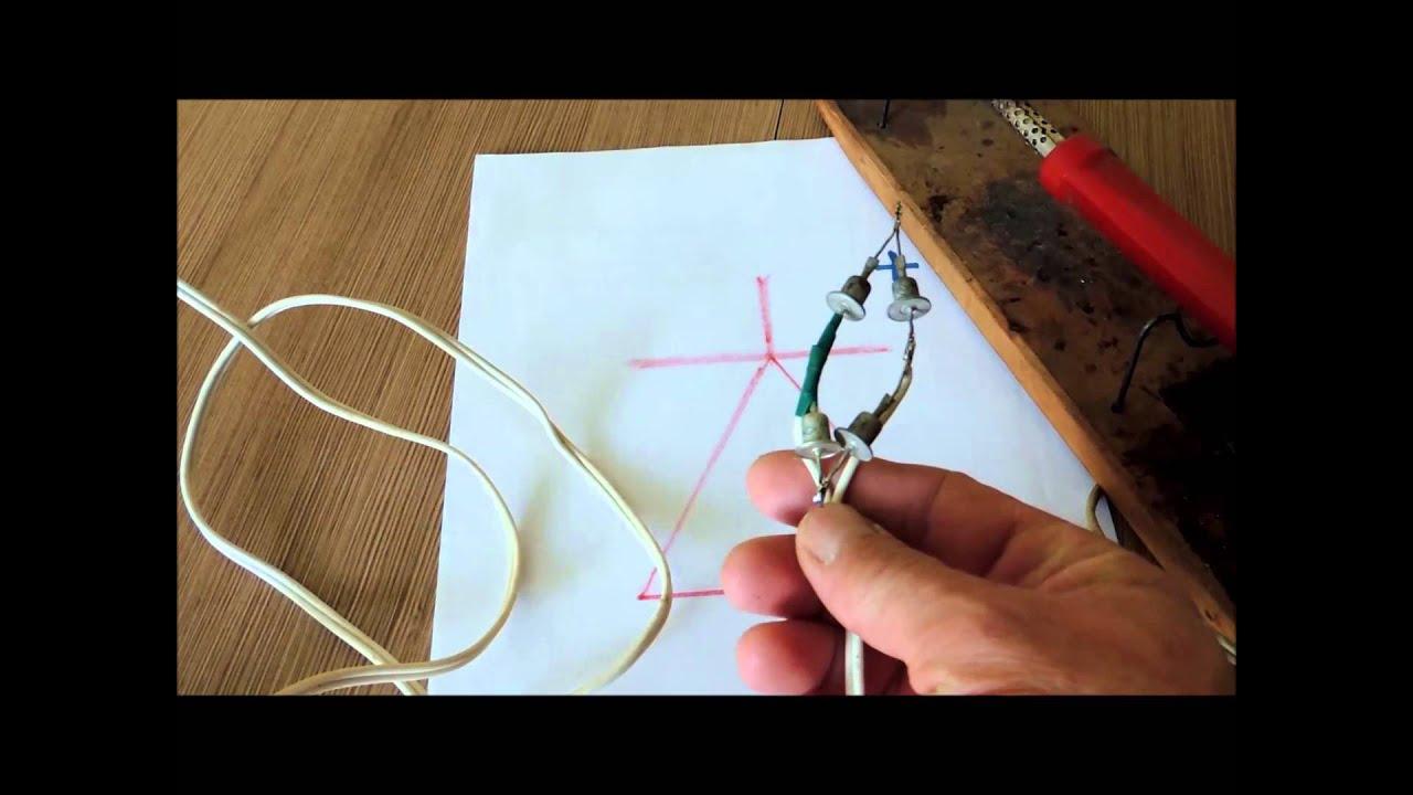 Электролизер живая вода своими руками