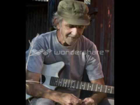 Jj Cale - Trouble in The City