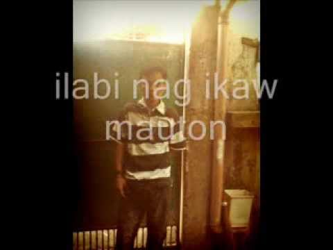 Ordinary Song Bisaya Version W lyrics video