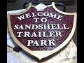 Sandshell Trailer Park Drone Ennismore Ontario