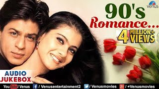 download lagu 90's Romance - Evergreen Bollywood Songs Collection  Jukebox gratis