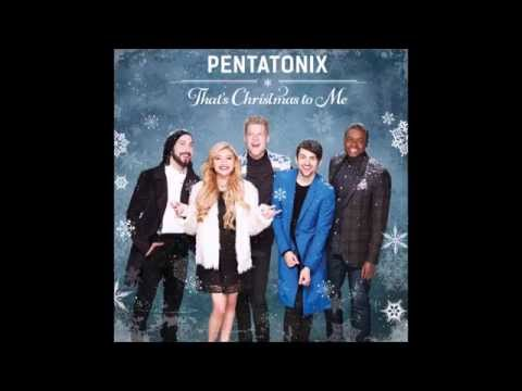 Mary, Did You Know? - Pentatonix video