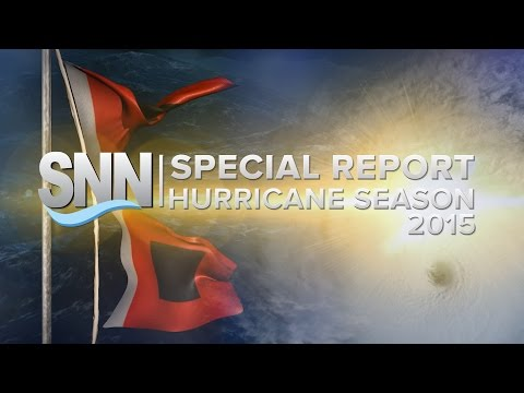 SNN Special Report: Hurricane Season 2015