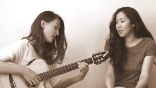 Moon river COVER by Lina+Assem